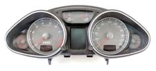2008 AUDI R8 V8 4.2L PETROL CLOCK INSTRUMENT CLUSTER AUTOMATIC SPEED GAUGE