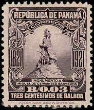 Scott # 224 - 1921 - ' Centenary of Independence '
