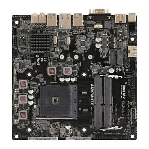 Original ASRock A320TM-ITX Socket AM4 DDR4 AMD A320 Motherboard USB3.1 Mini-ITX