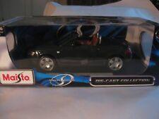 Maisto 1 18th Special Edition - AUDI TT Roadster