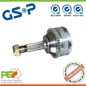 New * GSP * CV Joint Kit For AUDI A3 2.0L - BMB/BLR/BLY Automatic ..