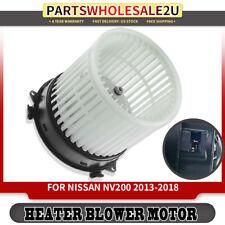 13-16 N.V 200 BLOWER ASSY 700304 27226-9SH0C NEW