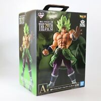 Ichiban Kuji Dragon Ball BROLY A Prize THE 20th FILM Full Power Figure New