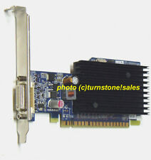 PNY nVidia GeForce 8400GS 512MB DDR2 PCIe DMS-59 Video Graphics Card FULL HEIGHT