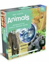 🔥Goliath Games Animals: The Game,BBC programmes Earth/Blue Planet✨GREAT PRICE✨