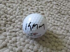 KENNY MAYNE Autographed Top Flite Golf Ball-ESPN ANNOUNCER