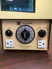 Lab-Line Lab-Minder Model# 1414