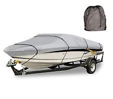 1986 CHRIS CRAFT BOAT COVER FOR A 19 FT