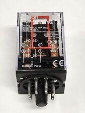 Relay OMRON MK2P-I MK2P AC 110V  8 Pin 10A 250VAC  1pc