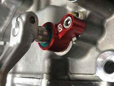 Racetorx gear shift support Honda VTR SP1 SP2