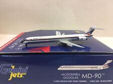 GeminiJets 1:400 DELTA McDONNELL DOUGLAS MD-90 N906DA GJDAL552