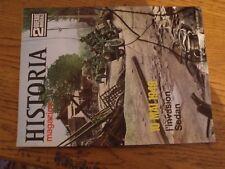 $$$ Revue Historia 2e Guerre Mondiale N°8 10 mai 1940L'invasion Sedan