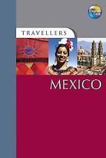 Mexico (Travellers), Excellent, Books, mon0000113057