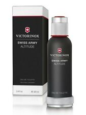 Victorinox Swiss Army Altitude 100mL EDT Spray Perfume for Men COD PayPal