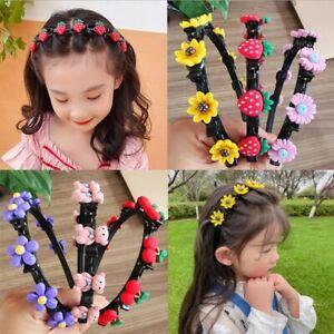 Kids Hairpin Hair Girls Hair Band Headband Children Party Cute Accessories New