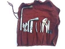 Werkzeugtasche Bordwerkzeug toolkit Mercedes R107 W108 W111 W114 W115 W116 W123