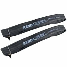 Kenda Bicycle Inner Tube Presta / French Valve , 700 x 28/32c F/V, 2 pcs