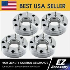 """4 Wheel Adapters 6 Lug 4.5 To 5 Lug 5 Spacers 