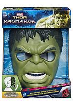 NEW Marvel Hulk-Out Mask