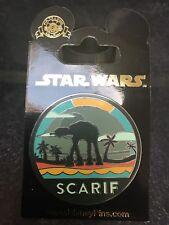 Disney Pin Star Wars Scarif