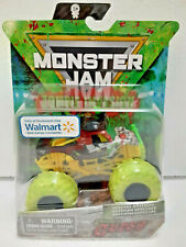 Pirates Curse (2020) Zombie Invasion Spin Master Monster Jam 1:64 Scale Truck