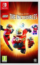 LEGO The Incredibles (Nintendo Switch) IN STOCK NOW New & Sealed UK PAL