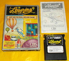 LOOPING Coleco Vision ColecoVision Versione PAL ○○○○○ USATO