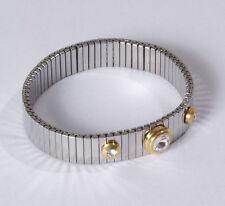 Markenlose Modeschmuck-Armbänder mit Strass-Perlen für Damen