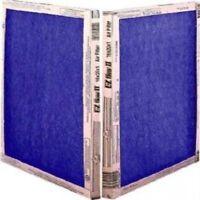 EZ Flow II Spun Fiberglass PACK OF 12 Furnace Filter Sizes Available  SHIPS FREE
