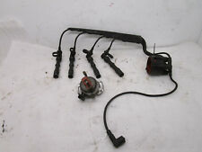 VW MK1 S2 SCIROCCO 1.8L 16V IGNITION DISTRIBUTOR WITH CAP AND WIRES OEM