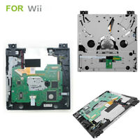 For Nintendo Wii RVL-001 RVL001 DVD Drive Replacement w/a New Laser Game Console