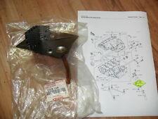 *NEW* KAWASAKI ZX6R F1-F3 G1 G2 J1 J2 CRANKCASE BREATHER PLATE ZX6 ZX600 F G J