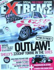 Extreme Magazine Issue 74 Powercruise 25 Action - 20% Bulk Discount