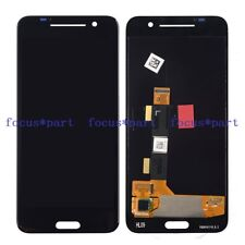 Black HTC ONE A9 LCD Display Touch Screen Digitizer Glass Assembly Replacement