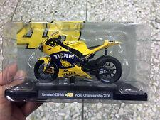 MotoBike, 1/18, VALENTINO ROSSI, Yamaha, YZR-M1 #46, World Championship 2006