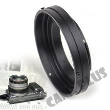 Camera Adapter For Canon QL17-GIII QL19-GIII Lens to Sony E Mount NEX