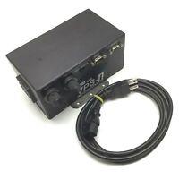 Siemens 503500 RVSI NER VPS-II 2-Channel Variable Intensity Module, 90-264VAC