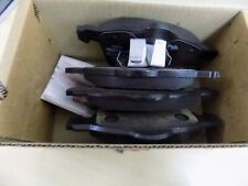Genuine Ford Galaxy 1995-2006 Front Brake Pads 1237132