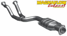 1992-1993 Mercedes 600SEL SL 6L Exhaust Magnaflow Direct-Fit Catalytic Converter