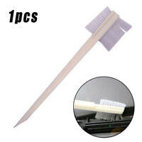 Tire Wheel Engine Cleaning Brush Wiper Gap Detail Handle Keyboards Clean Care