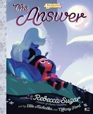NEW - The Answer (Steven Universe) by Sugar, Rebecca