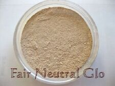 Mineral makeup~30~Sweetscents~Foundation~bare~Loose powder~mica~Fair Neutral Glo