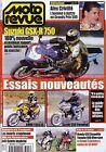 MOTO REVUE 3413 BMW F650 GS HONDA 650 Deauville YAMAHA XJ 900 SUZUKI GSX-R 750