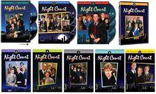 Night Court (1984-92) Complete TV Series Seasons 1-9 DVD Bundle BRAND NEW