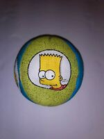 2005 The Simpsons Bart Mini Basketball made by Kelly Toy