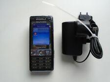 Sony Ericsson Cybershot K800i O2 + Tesco 88-83