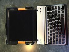 ZAGG ZAGGfolio Keyboard Case for Apple iPad