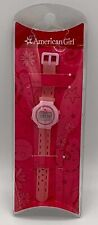 AMERICAN GIRL SPORT WATCH -NEW-