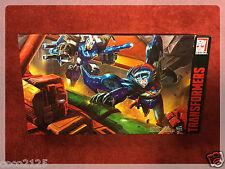 SDCC Comic Con 2016 Exclusive Transformers Generations Titans Return TITAN FORCE