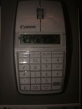 Canon Bluetooth 3 in 1 Wireless Mouse Calculator and Keypad Mark 1 EZ2-3707